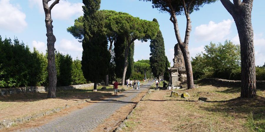 via-appia-italy-cycling-caminoways