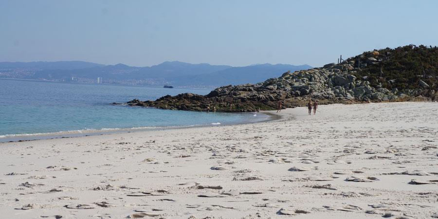 Portuguese Coastal Camino Solo Traveller GUIDED
