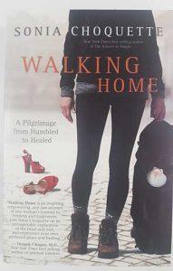 walking-home-sonia-choquette-camino-books-caminoways