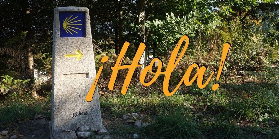 Hola Caminoways en Espanol
