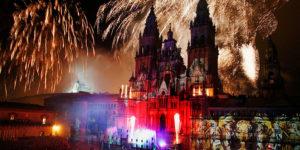 fireworks-santiago-de-compostela-festivals-caminoways