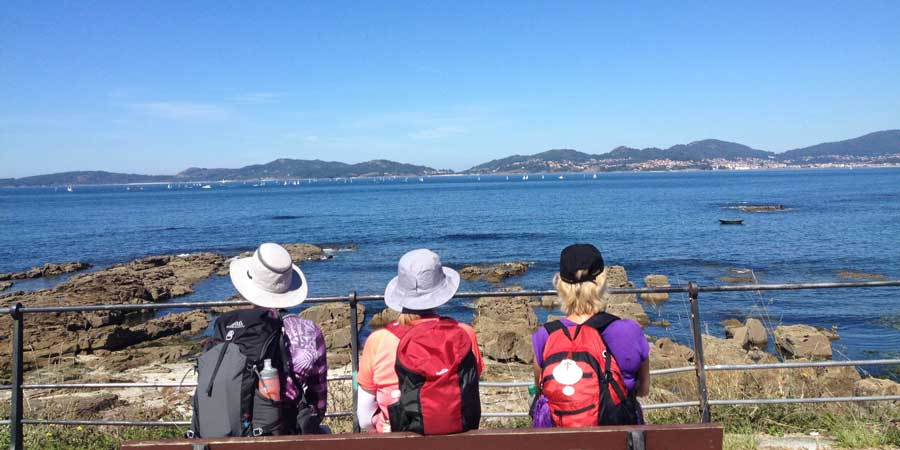 Portuguese Coastal Camino GUIDED