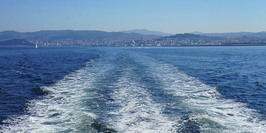 ferry-vigo-bay-camino-de-santiago-caminoways