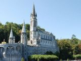 church-lourdes-france-camino-from-lourdes-caminoways