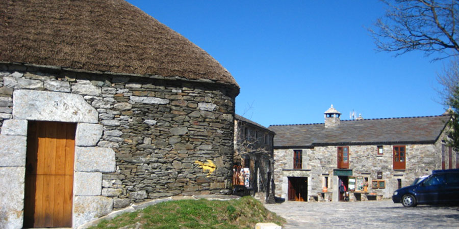 Top Camino Starting Points