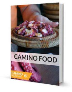 Camino Food eBook