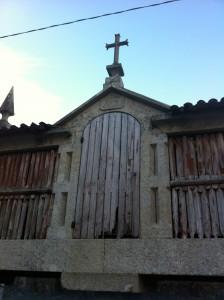 Horreo - CaminoWays.com