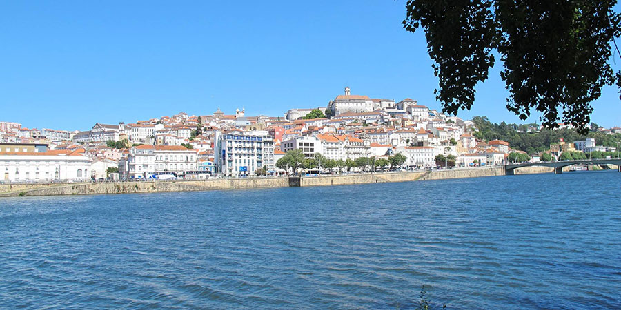 view-coimbra-portugal-camino-portugues-caminoways