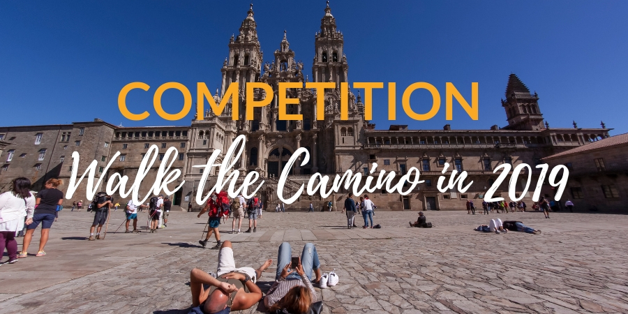 Win 1 Week Walking The Camino Frances For You And A