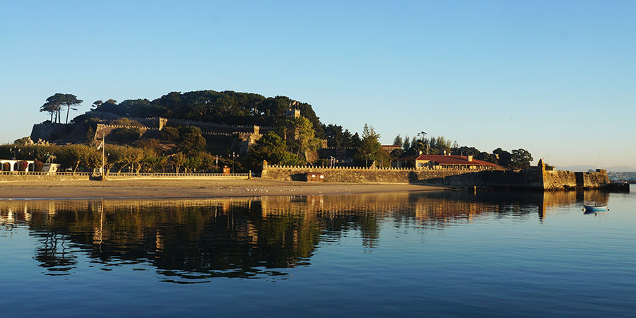 parador-baiona-portuguese-coastal-camino-de-santiago-caminoways