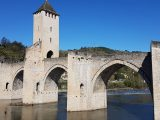 Cahors-Pont-Valentre-Le-Puy-Camino-caminoways