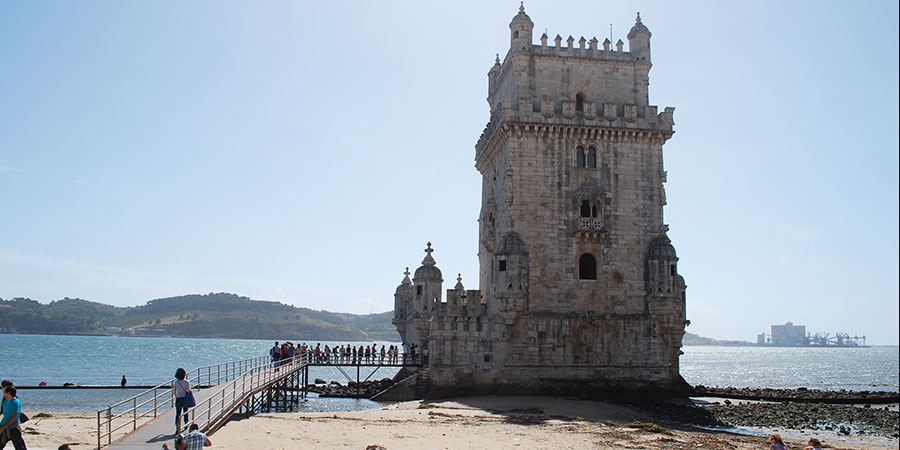 torre-belem-lisbon-portugal-camino-portugues-caminoways