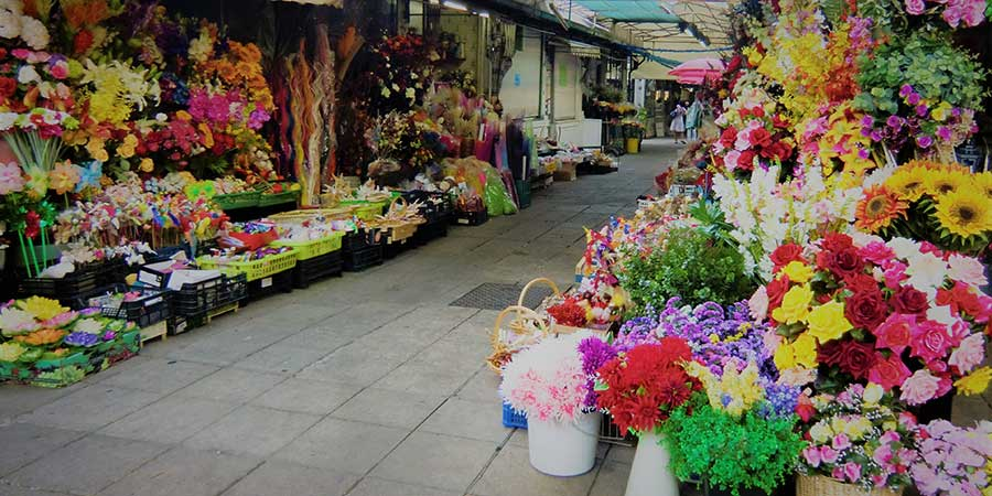 flower-shop-in-porto-portuguese-coastal-way