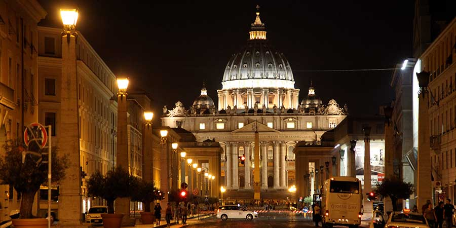 rome-by-night-via-francigena-camino-ways