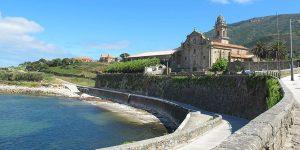 Oia-Monastery-portuguese-coastal-camino-de-santiago-caminoways