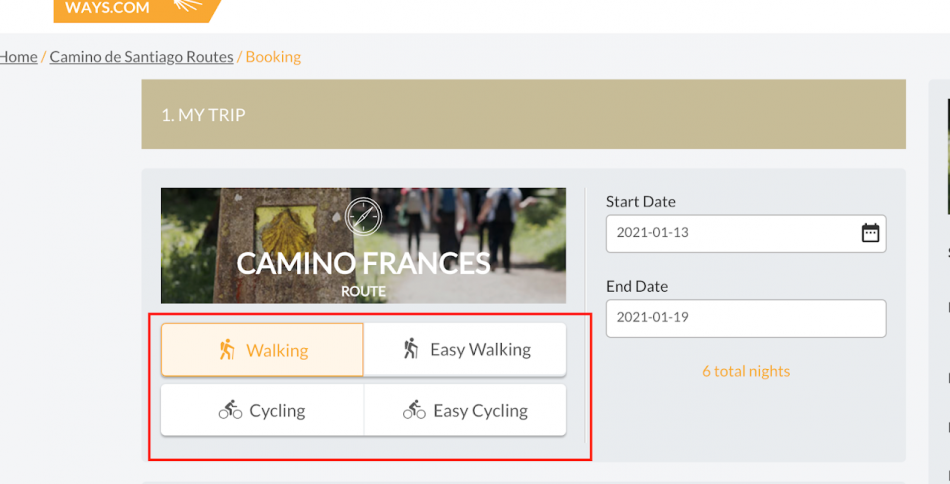 how-to-select-activity-website-caminoways.com