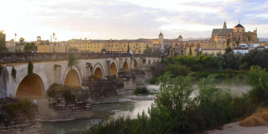 roman-bridge-cordoba-camino-mozarabe-from-cordoba-caminoways