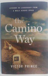 the-camino-way-victor-prince-camino-books