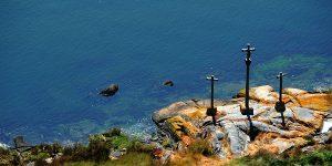 Camino Espiritual Coastal Walk & Boat