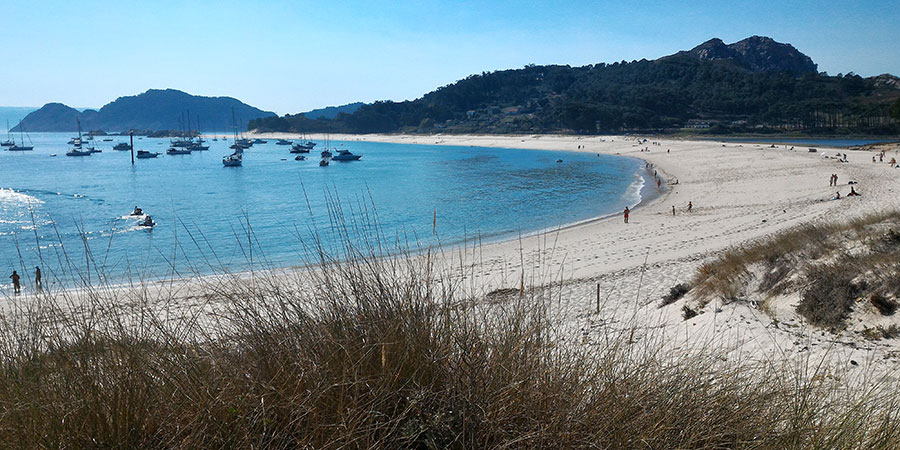 rodas-beach-cies-islands-vigo-camino-de-santiago-caminoways
