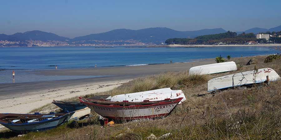 barcas-Ria-Vigo-Camino-Portugues-Costa-ruta-caminoways