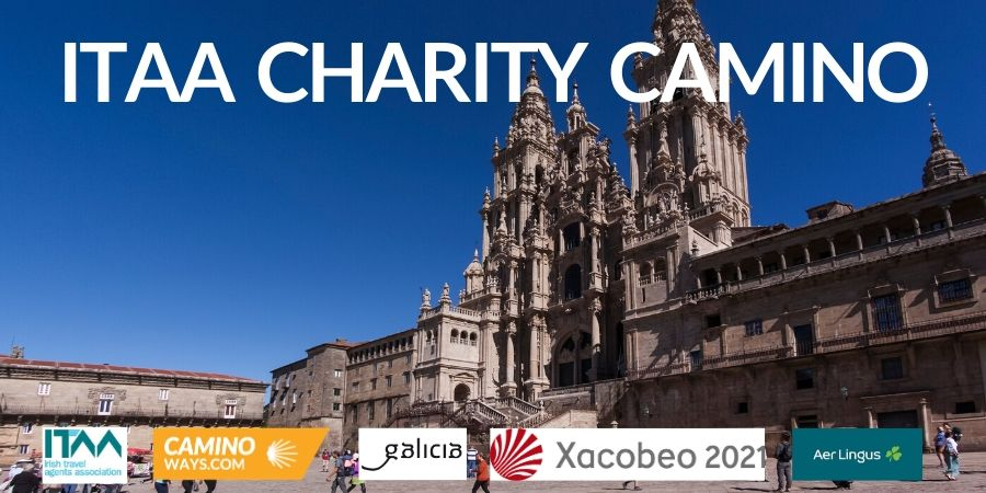 ITAA Charity Camino