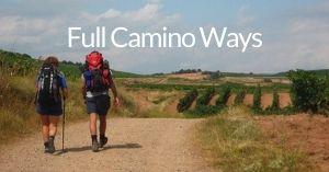 Full_camino_ways_travel_Collection_caminoways.com