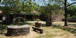 Camino de Santiago accommodation