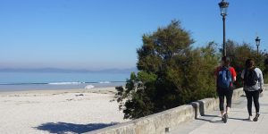 Easy Camino Portugues Coastal