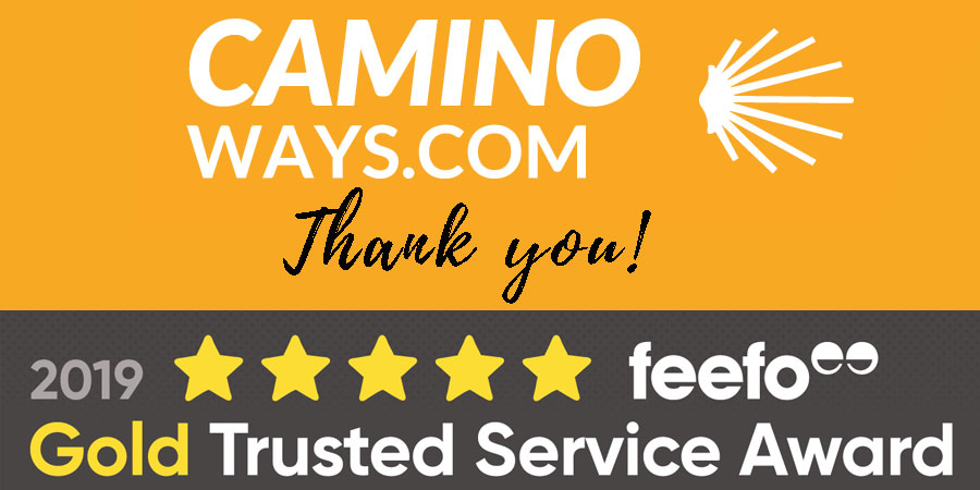 feefo-gold-standard-awards-caminoways-2019