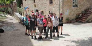 camino groups faq