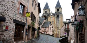 Conques-Le-Puy-Camino-walk-the-camino-de-santiago-caminoways