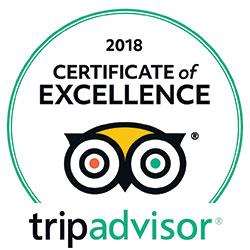 caminoways-certificate-of-excellence-tripadvisor-2018