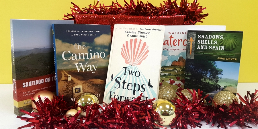 camino-books-for-christmas-win-books-caminoways