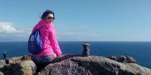 ocean-pilgrim-cape-fisterra-camino-de-santiago-caminoways