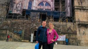 Brian-and-Rebecca-Santiago-de-Compostela
