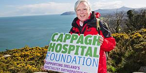 Camino-Cappagh-Hospital-foundation-francis-brennan-caminoways