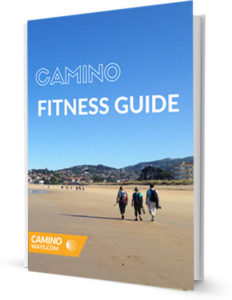 Camino Fitness eBook cover
