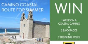 Camino-coastal-route-competition