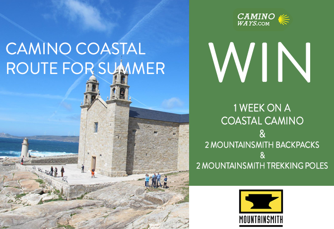 Camino-coastal-route-competition