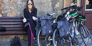 Caroline-cycling-monteggoni-Francigena-Ways-Tuscany-Italy