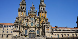 Cathedral-Camino-de-Santiago-CaminoWays