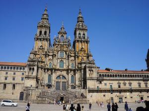 Cathedral-Camino-de-Santiago-CaminoWays