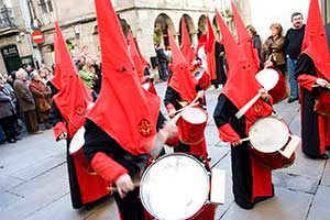 Easter-in-Santiago-de-Compostela-Processions-Santiagoturismo