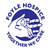 Foyle Hospice logo