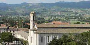 Gubbio-San-Francesco-st-francis-way-francigenawaysjpg