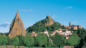 Le Puy Way - Section 1 - Le Puy en Velay - caminoways.com