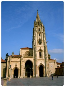Oviedo-Cathedral-CaminoWays