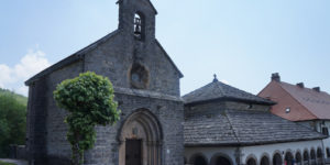 French Way - Coach Tour - Roncesvalles - Caminoways.com