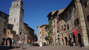 San-Gimignano-Tuscany-Italy-ViaFrancigena-Francigena-ways